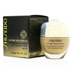 Shiseido Future Solution LX Total Radiance Foundation SPF15 - #O40 Natural Fair Ochre