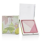 Clinique Sculptionary Cheek Contouring Palette - # 06 Defining Pinks