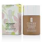 Clinique Anti Blemish Solutions Liquid Makeup - # 18 Fresh Cream Caramel