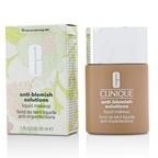 Clinique Anti Blemish Solutions Liquid Makeup - # 16 Fresh Porcelain Beige