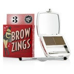Benefit Brow Zings (Total Taming & Shaping Kit For Brows) - #3 (Medium)