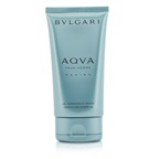Bvlgari Aqva Pour Homme Marine Shampoo & Shower Gel (Unboxed)