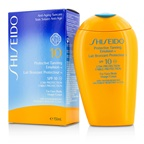 Shiseido Protective Tanning Emulsion N SPF 10 (For Face & Body)