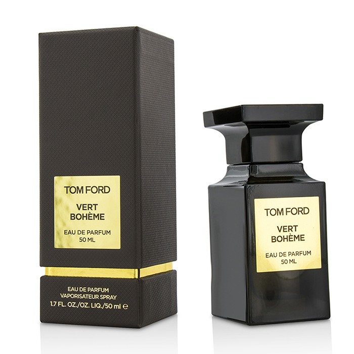 Tom Ford Private Blend Vert Boheme Edp Spray The Beauty Club