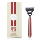 The Art Of Shaving Morris Park Collection Razor - Signal Red