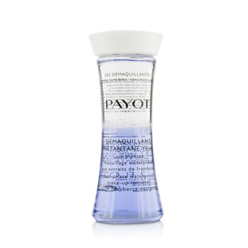 Payot Les Demaquillantes Demaquillant Instantane Yeux Dual-Phase Waterproof Make-Up Remover - For Sensitive Eye
