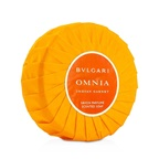 Bvlgari Omnia Indian Garnet Scented Soap (Unboxed)