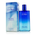 Davidoff Cool Water Pacific Summer Edition EDT Spray