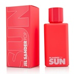 Jil Sander Sun Pop Coral Pop EDT Spray