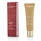 Clarins Pore Perfecting Matifying Foundation - # 05 Nude Cappuccino