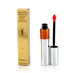 Yves Saint Laurent Volupte Tint In Oil - #17 Coral My Name