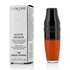 Lancome Matte Shaker Liquid Lipstick - # 186 Magic Orange