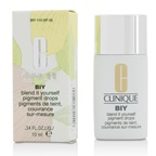 Clinique BIY Blend It Yourself Pigment Drops - #BIY 115