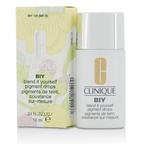 Clinique BIY Blend It Yourself Pigment Drops - #BIY 125