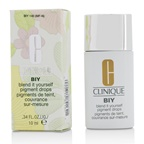 Clinique BIY Blend It Yourself Pigment Drops - #BIY 140