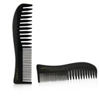 Wen Saw-Cut Wide Tooth Shower Comb Duo Pack
