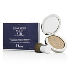 Christian Dior Diorskin Nude Air Luminizer Shimmering Sculpting Powder (With Kabuki Brush) - #004