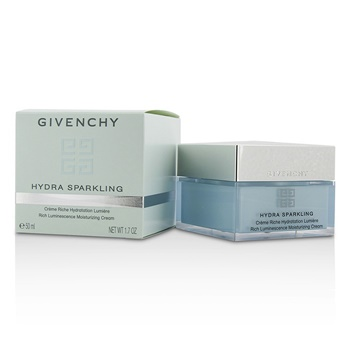 Givenchy Hydra Sparkling Rich Luminescence Moisturizing Cream - Dry Skin