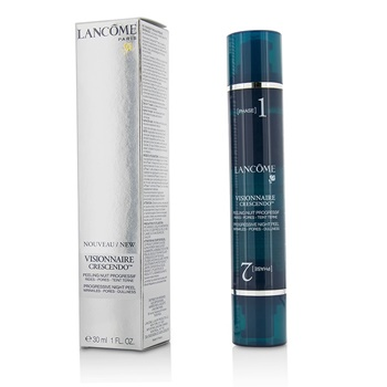 Lancome Visionnaire Crescendo Progressive Night Peel