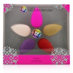BeautyBlender Fab Five (5x BeautyBlender)