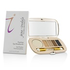 Jane Iredale Daytime Eyeshadow Kit (5x Eyeshadow, 1x Applicator)