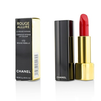 Chanel Rouge Allure Luminous Intense Lip Colour - # 172 Rouge Rebelle