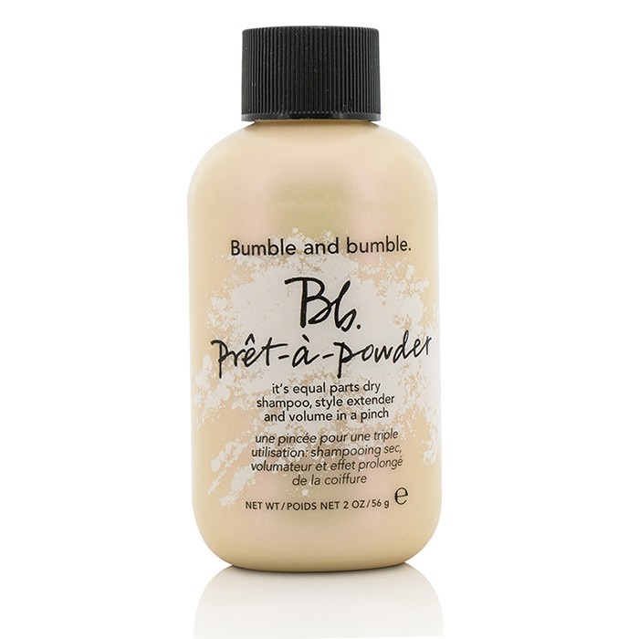 bumble and bumble bb pr t powder the beauty club shop hair care. Black Bedroom Furniture Sets. Home Design Ideas