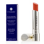 By Terry Hyaluronic Sheer Rouge Hydra Balm Fill & Plump Lipstick (UV Defense) - # 17 Zest Shot