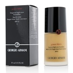 Giorgio Armani Power Fabric Longwear High Cover Foundation SPF 25 - # 4 (Fair, Warm)