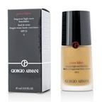Giorgio Armani Power Fabric Longwear High Cover Foundation SPF 25 - # 6 (Medium, Warm)