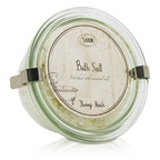 Sabon Bath Salt - Honey Peach