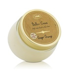 Sabon Butter Cream - Ginger Orange