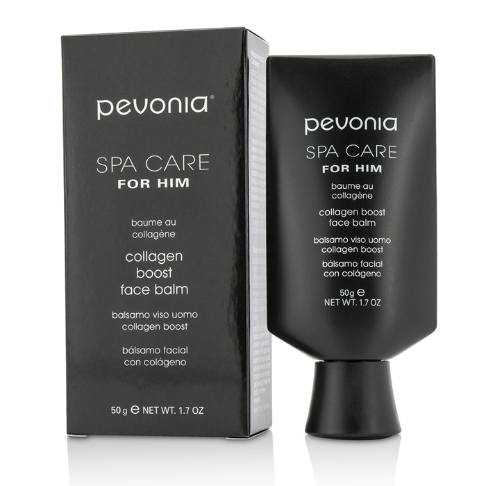 Pevonia Botanica Spa Care For Him Collagen Boost Face Balm