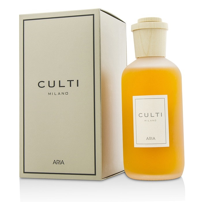 Culti Stile Room Diffuser Aria New Packaging Ml