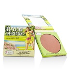 TheBalm Balm Springs Long Wearing Blush