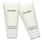 Decleor Aroma White C+ Brightening Cleansing Foam Duo Pack