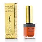 Yves Saint Laurent Baby Doll Kiss & Blush - # 24 Orange Intrepide