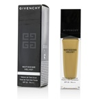 Givenchy Matissime Velvet Radiant Mat Fluid Foundation SPF 20 - #05 Mat Honey