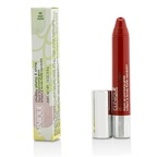 Clinique Chubby Plump & Shine Liquid Lip Plumping Gloss - #02 Super Scarlet