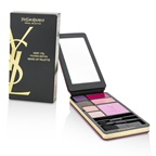 Yves Saint Laurent Very YSL Makeup Palette (Fuchsia Edition) (1x Blush, 2x Lipcolour, 4x Eyeshadow, 3x Applicator)