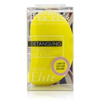 Tangle Teezer Salon Elite Professional Detangling Hair Brush - # Lemon Sherbet (For Wet & Dry Hair)