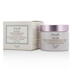 Fresh Rose Deep Hydration Face Cream - Normal to Dry Skin Types