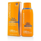 Lancaster Sun Beauty Velvet Fluid Milk SPF50