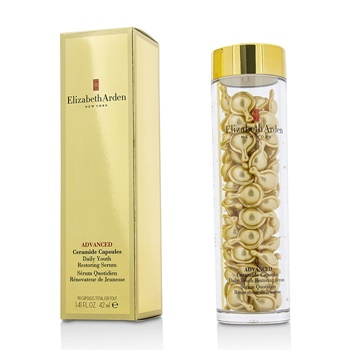 Elizabeth Arden Ceramide Capsules Daily Youth Restoring Serum - ADVANCED