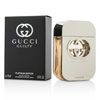 Gucci Guilty Platinum Edition EDT Spray