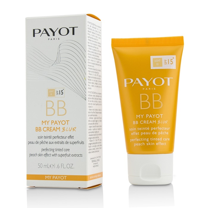 Payot My Payot BB Cream Blur SPF15 - 01 Light