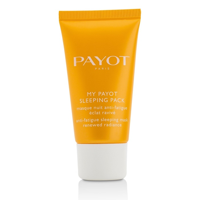 Payot My Payot Sleeping Pack - Anti-Fatigue Sleeping Mask