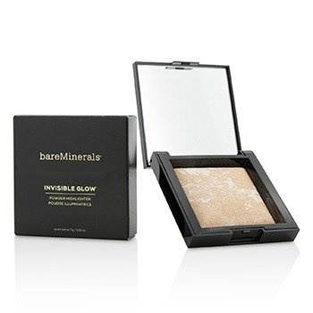 BareMinerals Invisible Glow Powder Highlighter - Fair To Light