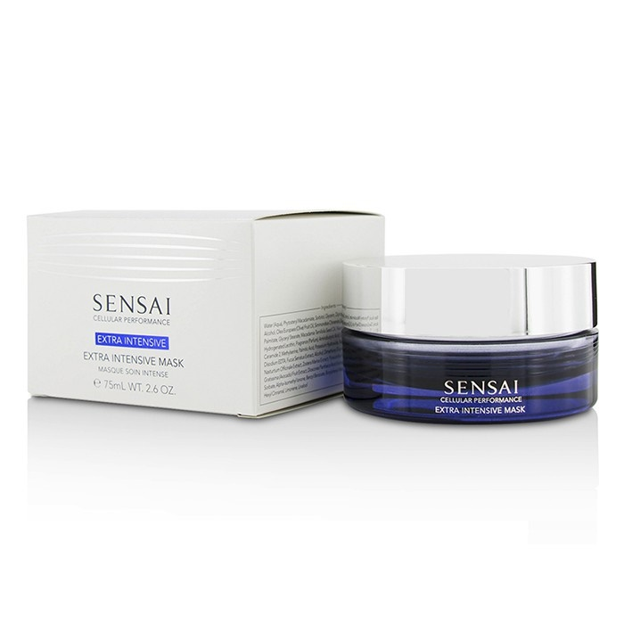 Kanebo Sensai Cellular Performance Extra Intensive Mask