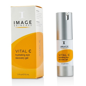 Image Vital C Hydrating Eye Recovery Gel The Beauty Club Shop